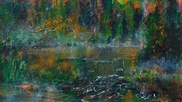 Spruce Bog, northern Ontario