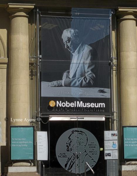 DSCN4549 Nobel Museum Stortorget 2 Stockholm sl 8x6 copyright